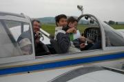 2011 Repülőnap Esztergomban