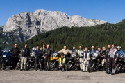 2013 BMWMKZ -BMWMCB Joint ride